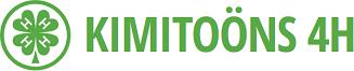 Kimitoöns 4H logo